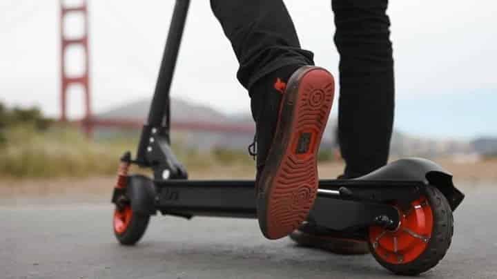 marcas patinetes electricos
