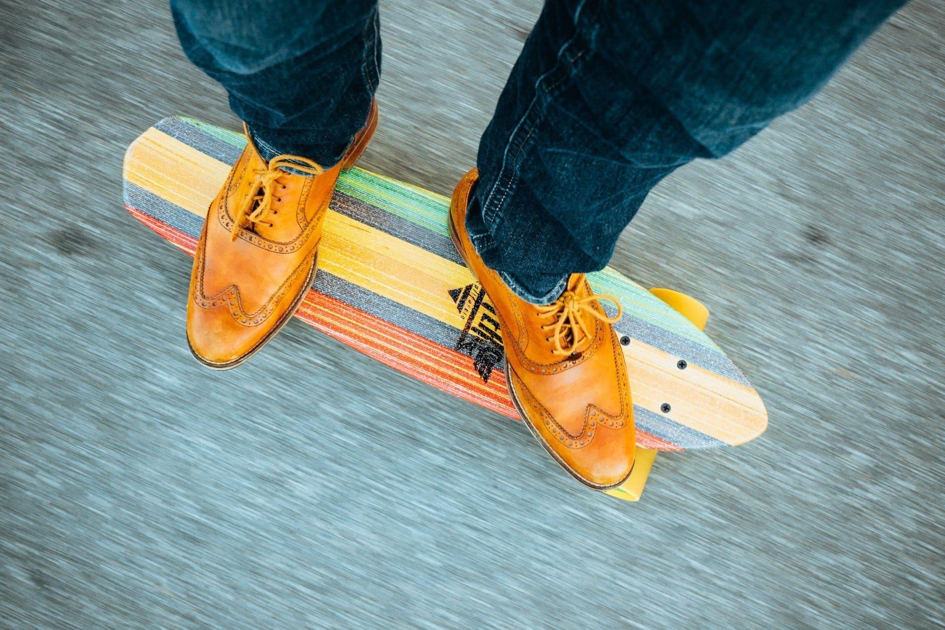 El Mejor Skate Eléctrico Barato
