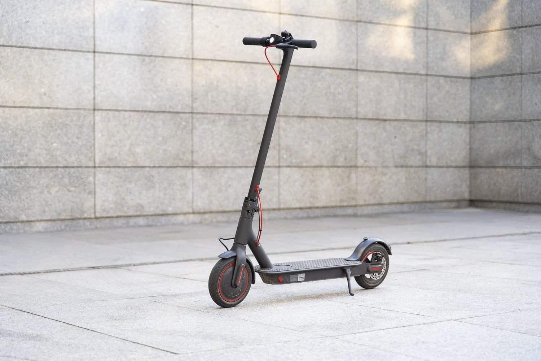 Análisis Xiaomi Mi Scooter Pro