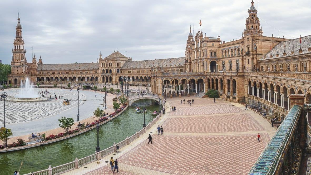 normativa patinete eléctrico Sevilla