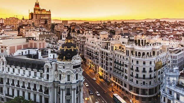 normativa patinete eléctrico Madrid
