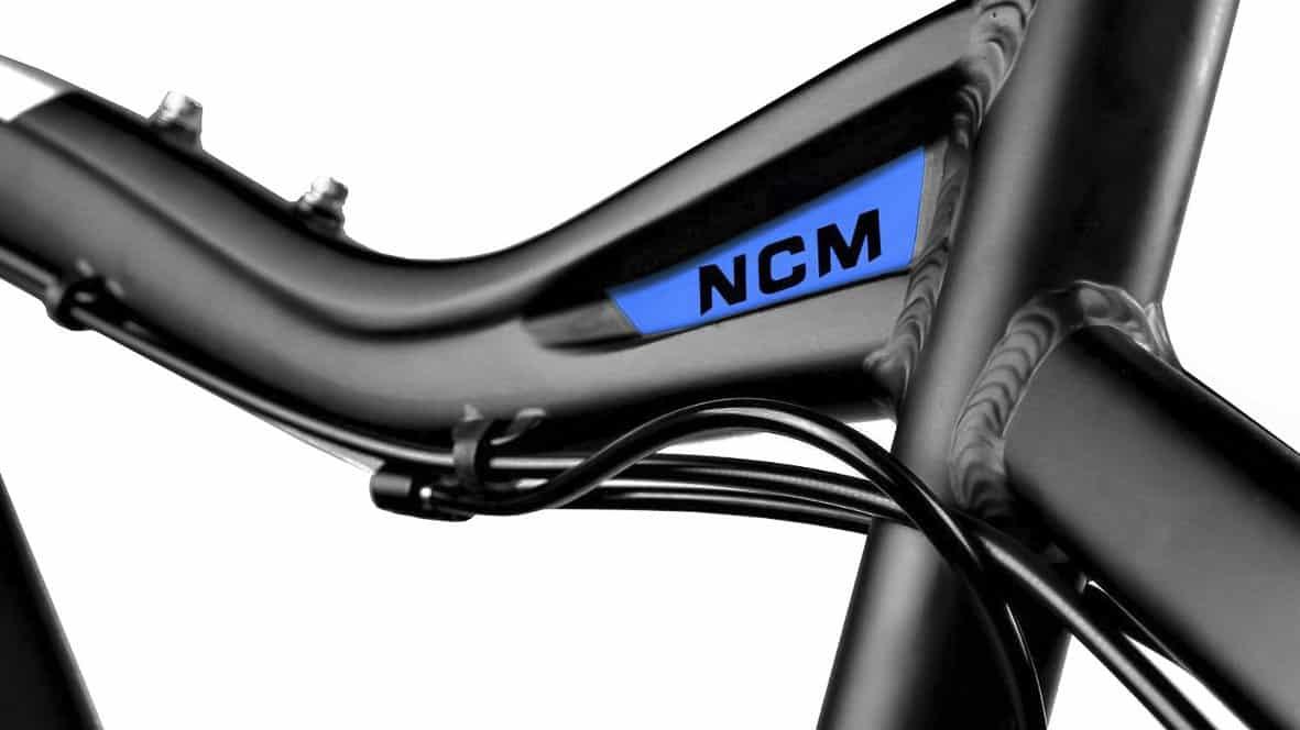 bicicletas NCM