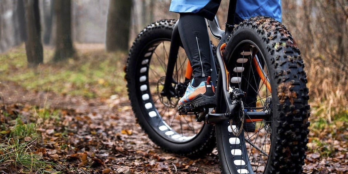Fat Bike electrica