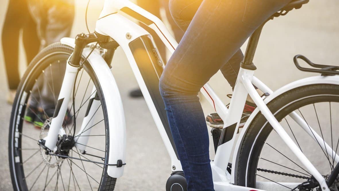 Guía de Compra: Bicicleta Eléctrica