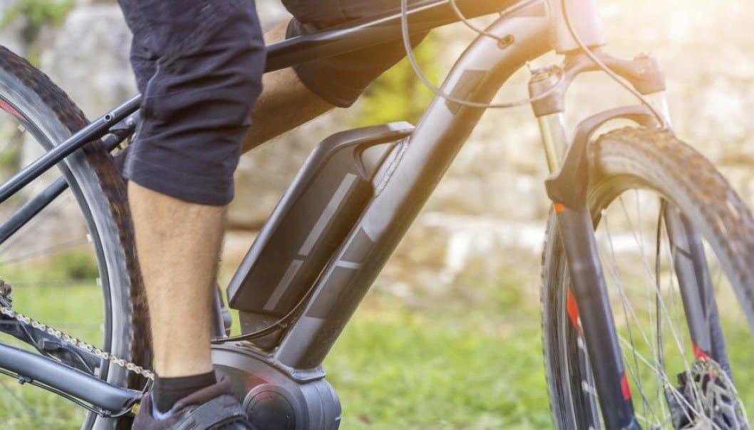 mejor bicicleta electrica calidad precio