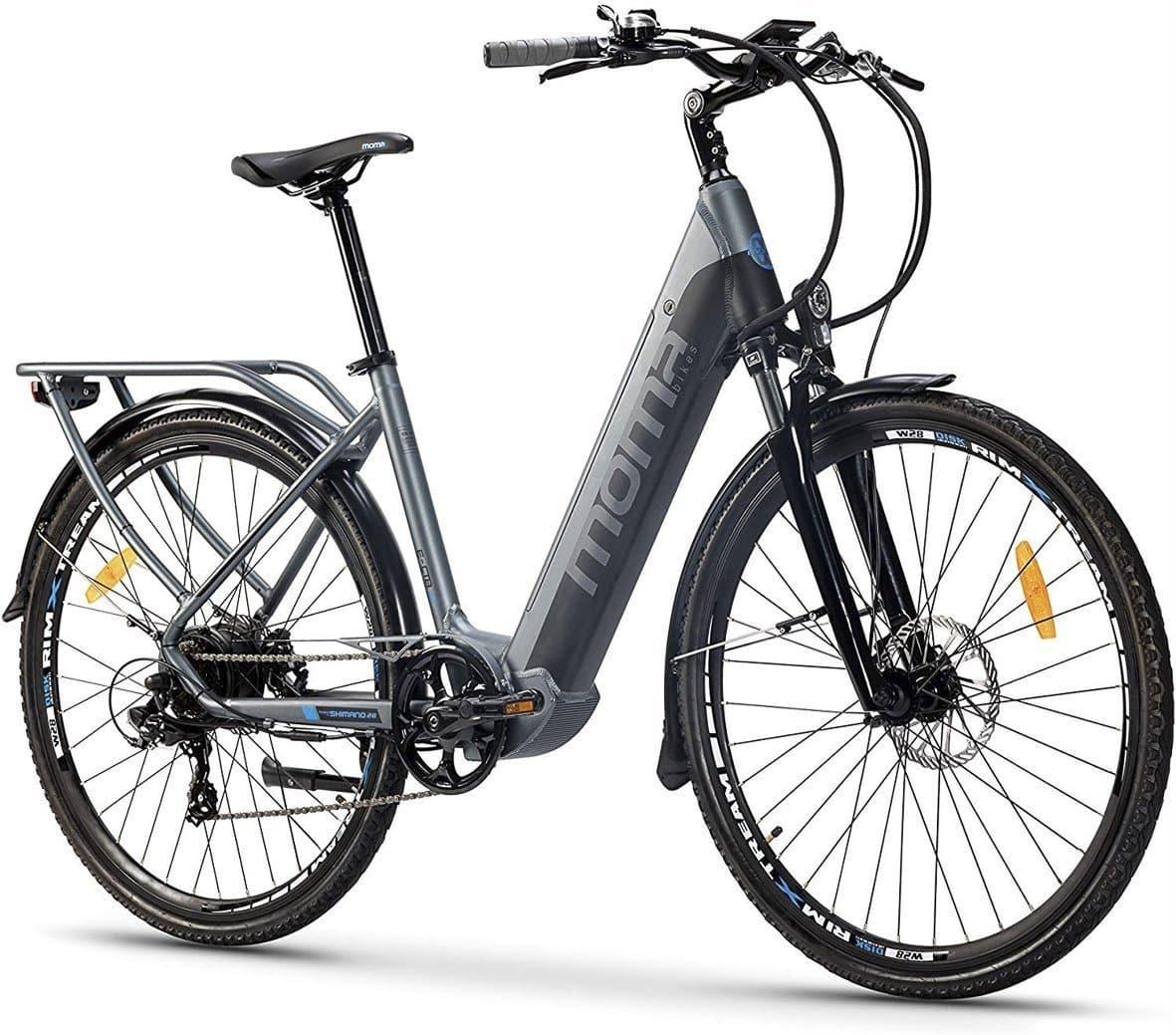 Moma bikes E-bike 28 pro