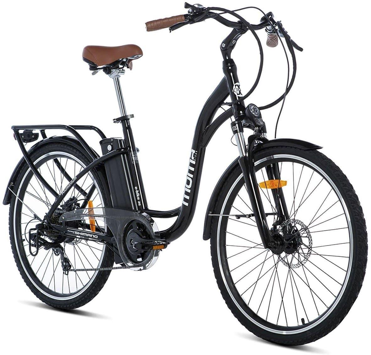 Moma bikes 26.2