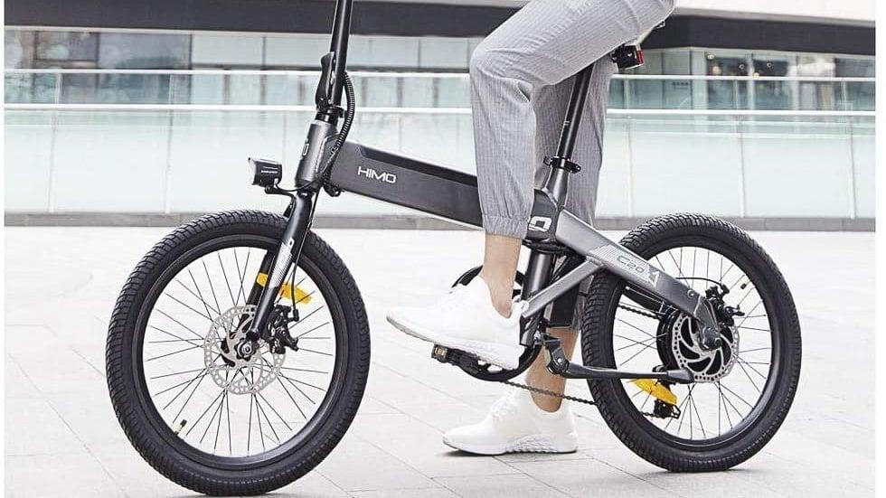 La Mejor Bicicleta Eléctrica Xiaomi