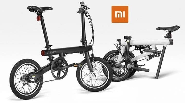 xiaomi qicycle review