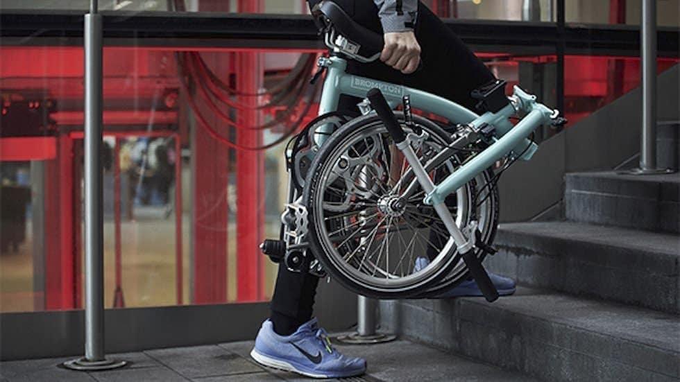 mejores bicicletas plegables calidad precio