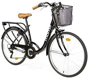 Las 7 Mejores Bicicletas Urbanas Y Paseo De 2021 Comparativa Y Precio