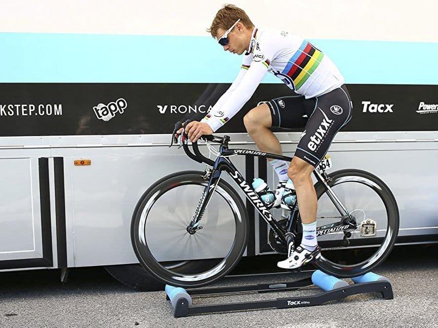rodillo rulos para bicicleta