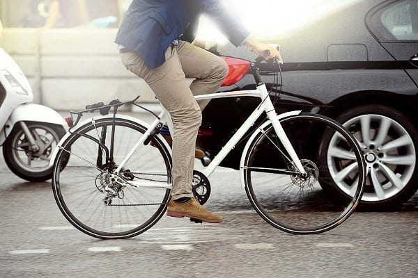 COVID-19: La Bicicleta como Alternativa al Transporte Público
