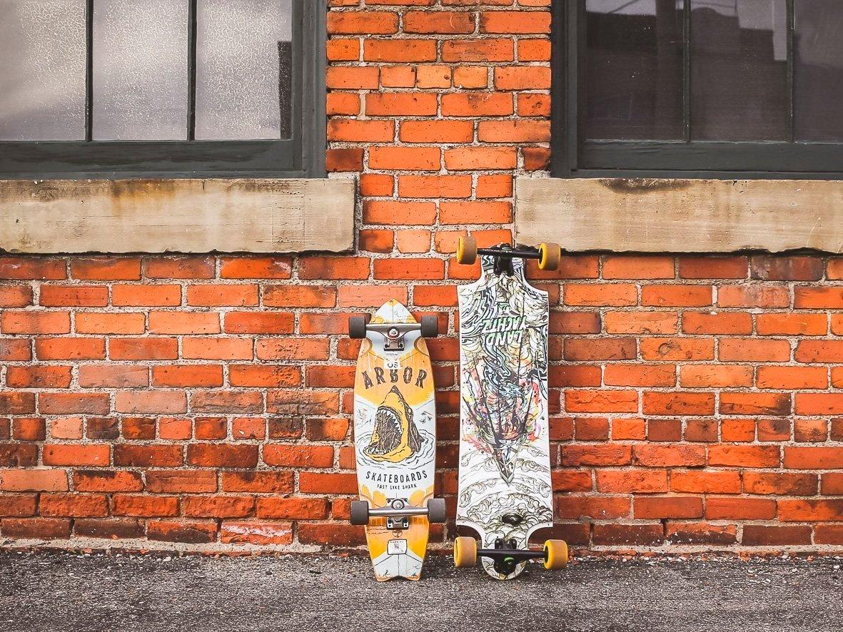 longboard vs skateboard-5