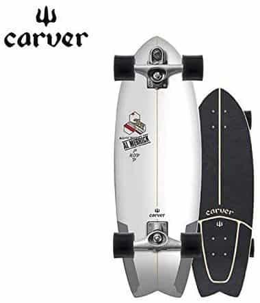 carver surfskate