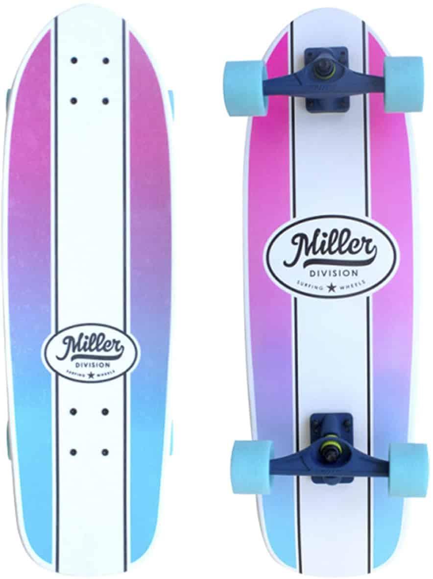 miller surfskate