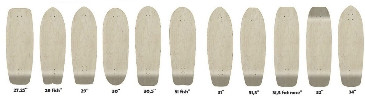 shape surfskate