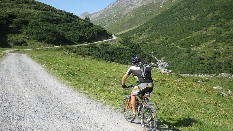 Las Mejores Marcas de Bicicletas de Montaña