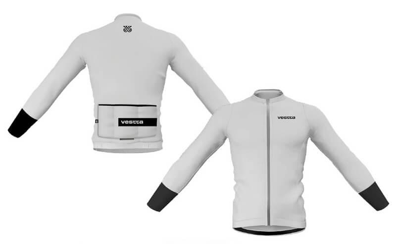 ropa ciclismo decathlon