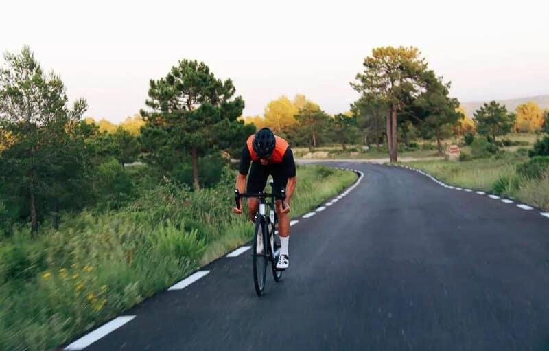 Vestta, ropa de ciclismo Decathlon