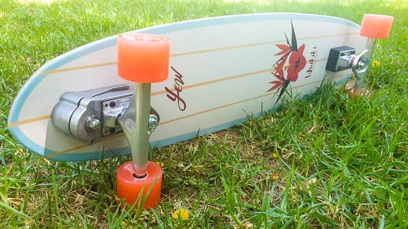 surfskate yow waikiki