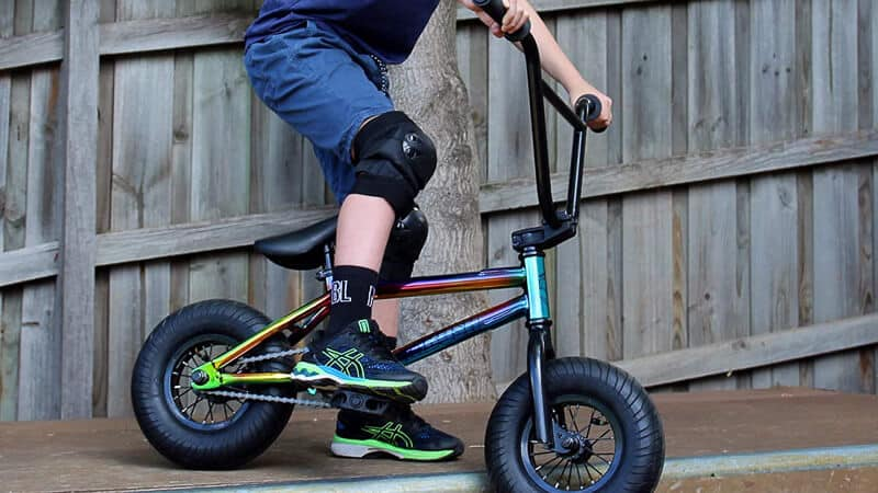 Mejores Mini BMX baratas
