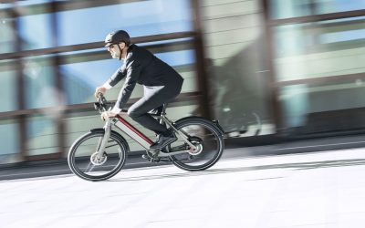 Mejor Seguro Bicicleta Eléctrica