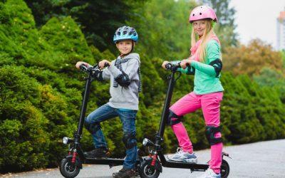 Mejor patinete electrico niños