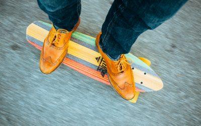 Skate eléctrico Barato