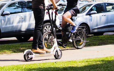 Normativa Bicicletas Eléctricas DGT