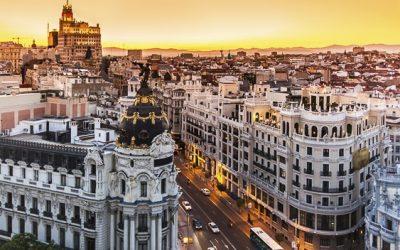 Normativa Patinetes Eléctricos Madrid