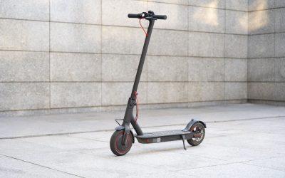 Análisis Xioami Mi Scooter Pro