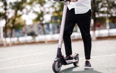 Mejores patinetes electricos adultos