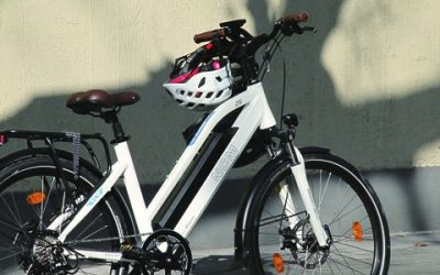 Bicicletas Eléctricas Urbanas NCM