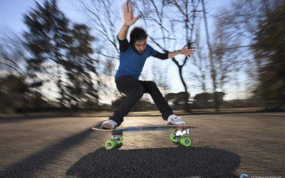 ¿Cómo elegir un Surfskate?