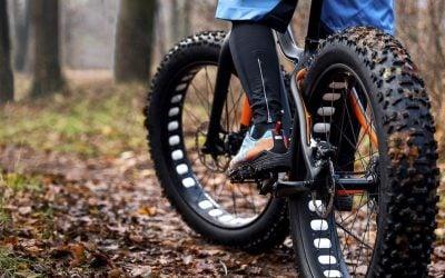 Bicicletas Eléctricas de Montaña NCM