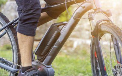La Mejor Bicicleta Eléctrica calidad-precio