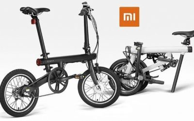 Review Xiaomi Qicycle